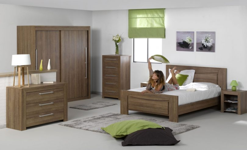 comment d corer sa chambre sans rien d penser. Black Bedroom Furniture Sets. Home Design Ideas
