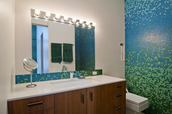 Pourquoi utiliser une mosaïque pour sa piscine et sa salle de bain ? |